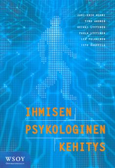 Ihmisen Psykologinen Kehitys E-Kirja