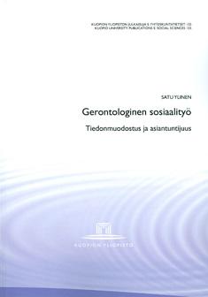 Gerontologinen